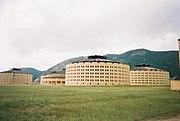 Prison Presidio Modelo, December 2005