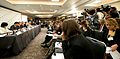 Press conference at the GAVI Alliance pledging event (5828357407).jpg
