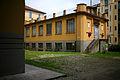 Primo quartiere popolare via Solari Il padiglione.jpg
