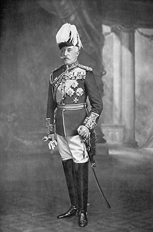 Duke of Connaught and Strathearn - HRH The Prince Arthur, the first Duke of Connaught and Strathearn