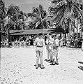 Prins Bernhard op bezoek bij de Arubaanse padvinders op Palm Beach, Bestanddeelnr 252-3900.jpg