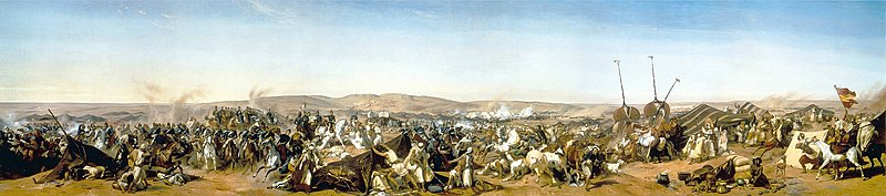 الاحتلال الفرنسي للجزائر 800px-Prise_de_la_sm