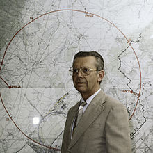 Prof. Herwig Schopper was the Director General of CERN (1981-1988).jpg