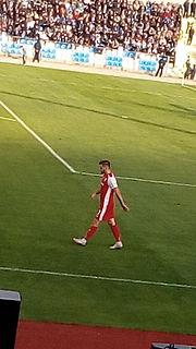 Gerhard Progni Albanian footballer