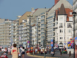 Hotels Cote Belge Bord De Mer