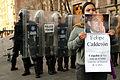 Protesta del MPJD el 24 de Febrero en la ceremonia de izamiento de bandera encabezada por calderón (6926475999).jpg