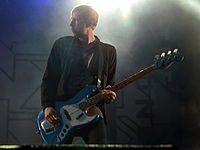 Provinssirock 20130615 - The Sounds - 07.jpg