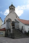 Ptujska Gora Church 03.jpg