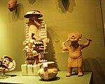 Puebla - Museo Amparo - Pieza Totocanas, Veracruz 300-900 dC.JPG