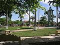 PuertoMaldonado Plaza de armas3.jpg