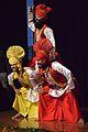 Punjabi Dance - Opening Ceremony - Wiki Conference India - CGC - Mohali 2016-08-05 6412.JPG