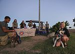 Purple Paws for a Cause Event Supports Domestic Violence Awareness Month 141024-M-HL954-613.jpg