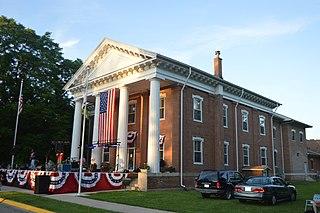 Putnam County, Illinois County in Illinois