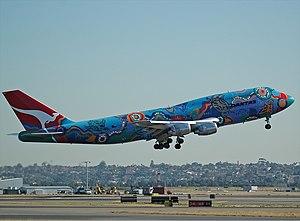 Qantas Boeing 747-300 SYD Gilbert-1.jpg
