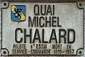 Quai Michel Chalard - La Boisse.JPG