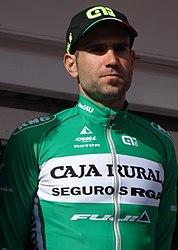 Lluís Guillermo Mas Bonet