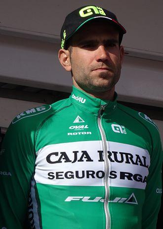 Lluís Mas - Lluís Mas in 2015