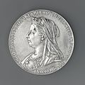 Queen Victoria's Diamond Jubilee, 1897 MET DP-180-012.jpg