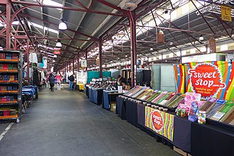 Queen Victoria Market - General Merchandise
