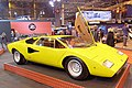 Rétromobile 2017 - Lamborghini Countach LP400 «Periscopica» - 1975 - 001.jpg