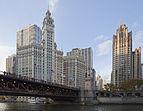 Río Chicago, Chicago, Illinois, Estados Unidos, 2012-10-20, DD 04.jpg