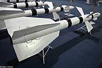 R-27T medium-to-long-range air-to-air missile in Park Patriot 03.jpg