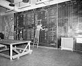RAF Deenethorpe - 401st Bombardment Group Operations Room.jpg
