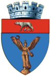Coat of arms of Blaj