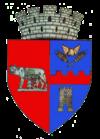Huy hiệu của Caracal