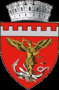 Zalau coat of arms
