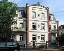 Villa Susanne Radebeul Kauf