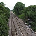 Railway Lines - geograph.org.uk - 193680.jpg
