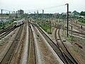 Railway lines South of Crescent Bridge - geograph.org.uk - 465196.jpg