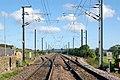 Railway loops at Wooden Gate - geograph.org.uk - 1366517.jpg