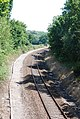 Railway towards Tisbury - geograph.org.uk - 487675.jpg