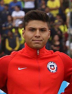 Raimundo Rebolledo Chilean footballer
