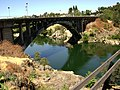 Rainbow Bridge, Folsom - panoramio.jpg