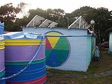 Rainwater ha... Harvesting Wikipedia