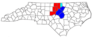 Raleigh-Durham-Cary CSA