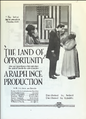 Ralph Ince in The Land of Opportunity by Ralph Ince Film Daily 1920.png