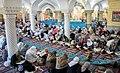 Ramadan 1439 AH, Qur'an reading at Jameh Mosque of Sanandaj - 29 May 2018 18.jpg