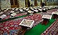 Ramadan 1439 AH, Qur'an reading at Razavi Mosque, Isfahan - 27 May 2018 17.jpg
