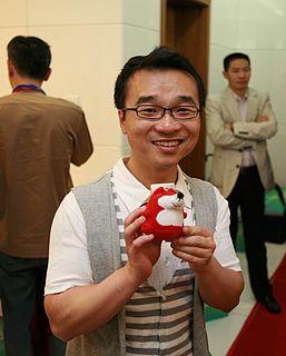 Hong Kong film director
