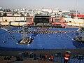 Ramat Gan Stadium hours before Metallica's show (02).JPG