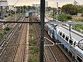 Rame Regio 2N Ligne PLM Paris Lyon vue depuis Pont Avenue République - Maisons-Alfort (FR94) - 2020-10-16 - 2.jpg