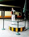 Ramrod traffic cop, Canton train station (2901731170).jpg