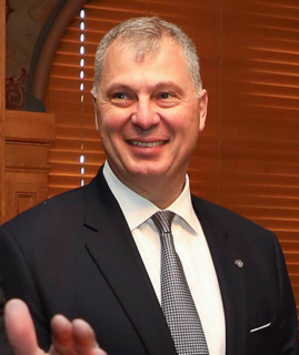 Randy Ambrosie