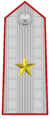 Rank insignia of maggior generale of the Italian Army (1908).png