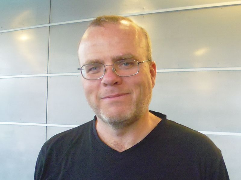 File:Rasmus Lerdorf August 2014 (cropped).JPG