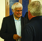 Ravi Zacharias speaks at Naval Station Guantanamo Bay 130917-A-MS942-255.jpg
